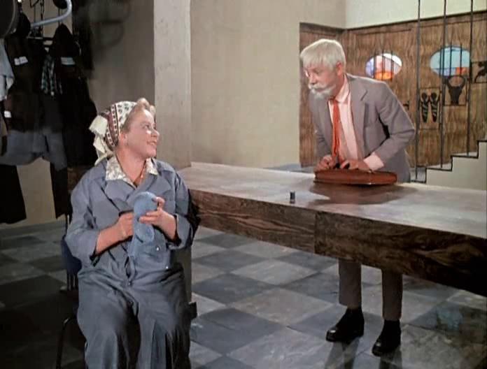 Сказка о потерянном времени (1964) фильм смотреть онлайн в хорошем.