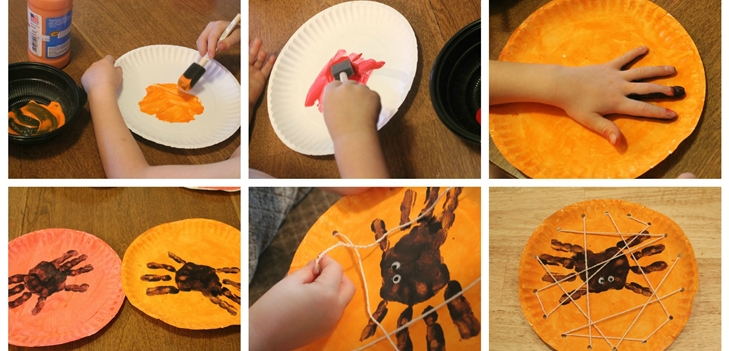 Костюм для хэллоуина для ребенка своими руками фото 350