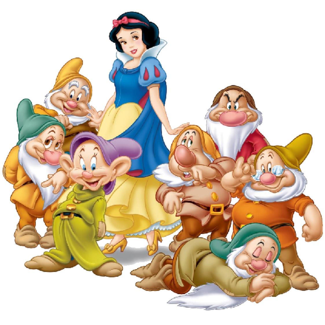 Free xxx snow white and seven drawfs pornos thumbs