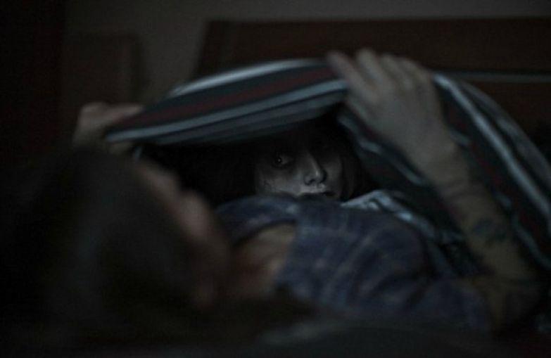 Кращі страшилки: читати перед сном не рекомендуємо