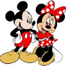 Сказка про Микки и Минни: как мышата на рыбалку ходили