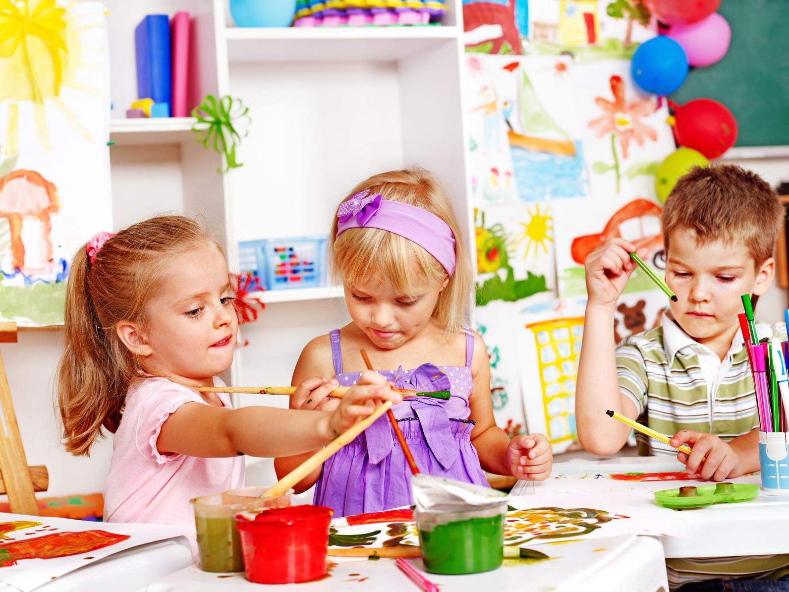 Маленькие картинки для детей на занятия