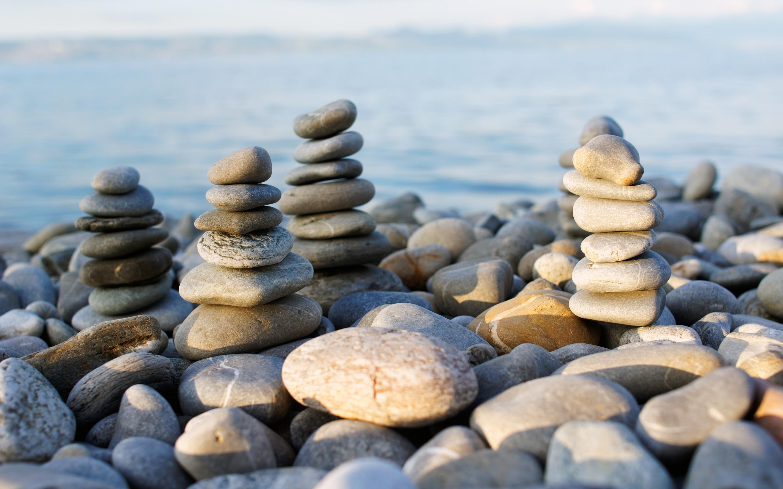 Казка про каміння