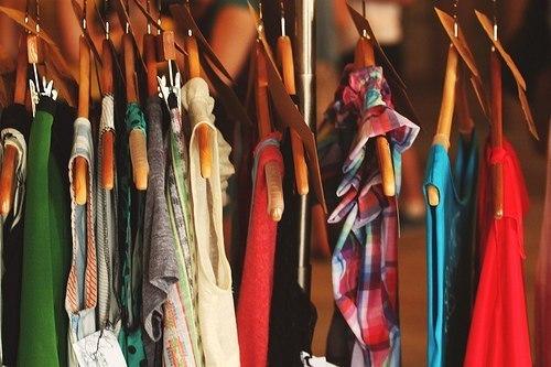 Сказка про платье и две души