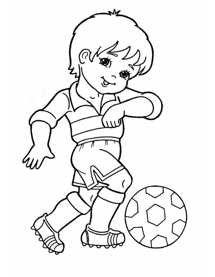 Розмальовки для хлопчиків
