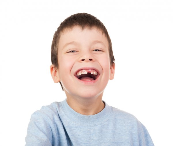 Казка про зубну фею